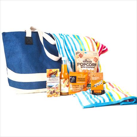 Fun in The Sun Gift Bag image 1
