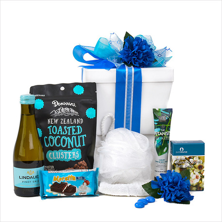 Bathtime Bliss Gift Box image 0