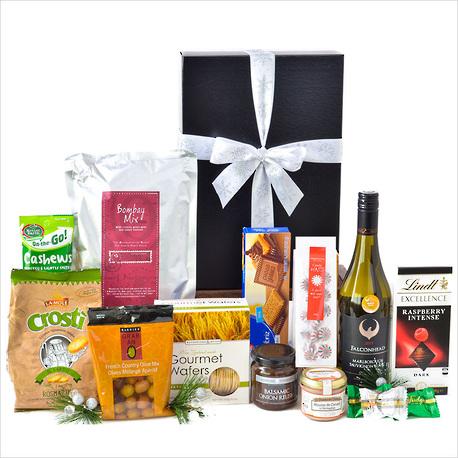 Black Magic for Christmas Gift Box image 1