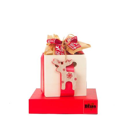 The Christmas Tuck Gift Box image 0