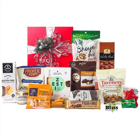 Best Wishes Gift Box image 0