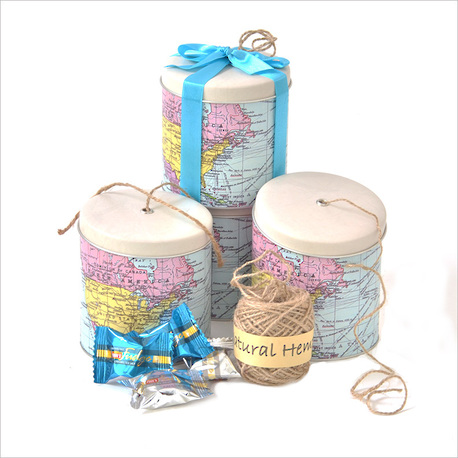All Strung Out Gift Tin image 0