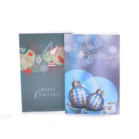 Christmas Greeting Card image 0