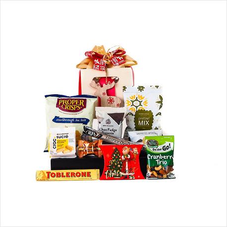 The Christmas Tuck Gift Box image 1