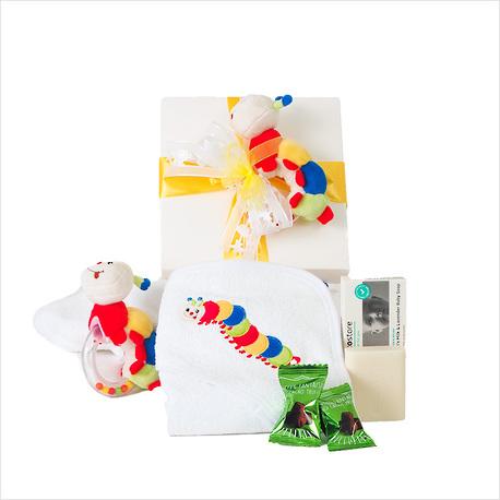 Hungry Caterpillar Baby Gift Box image 0