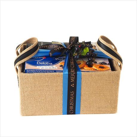 The Xmas Gift Basket image 0