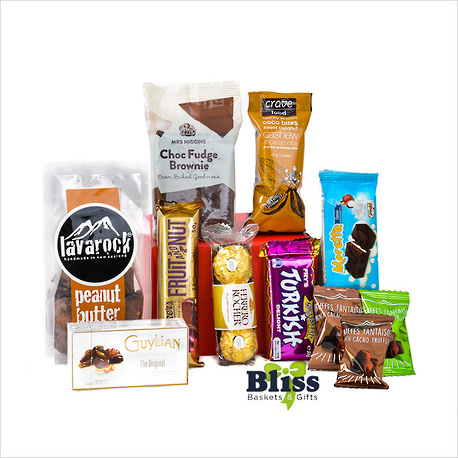 Chocolate Treats Gift Box image 1