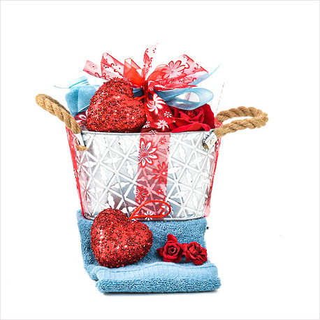 Bucket of Love Gift image 1
