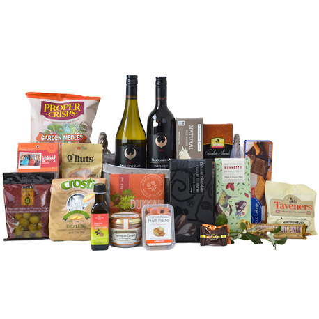 The Supreme Gift Basket image 1