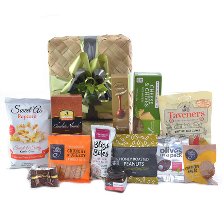 Share Gift Basket image 2