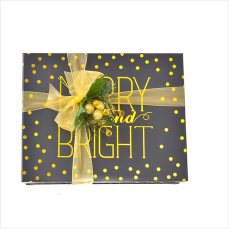 Festive Treats Gift Box image 0