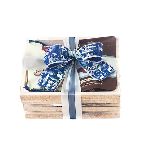 A Delightful Gift Crate image 1