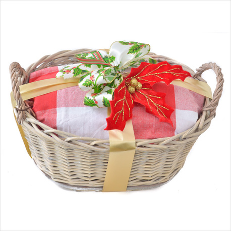 Rudolph's Choice Gift Basket image 0
