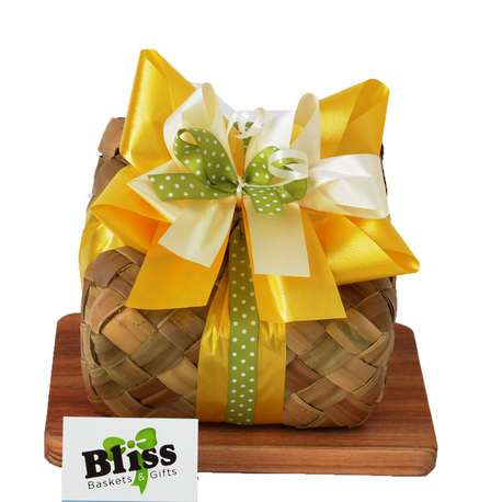Easter Tuck Basket image 0