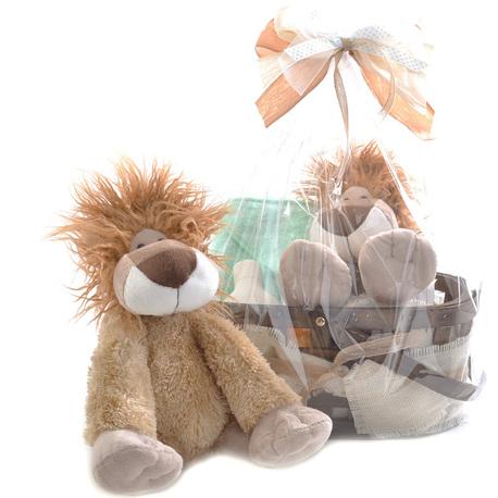Babies Best Friend Gift Basket image 1