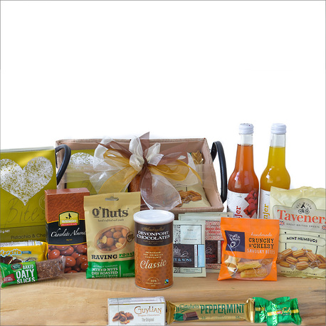 Well Wishes Gift Hamper image 0