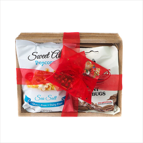 Christmas Celebration Gift Crate image 1