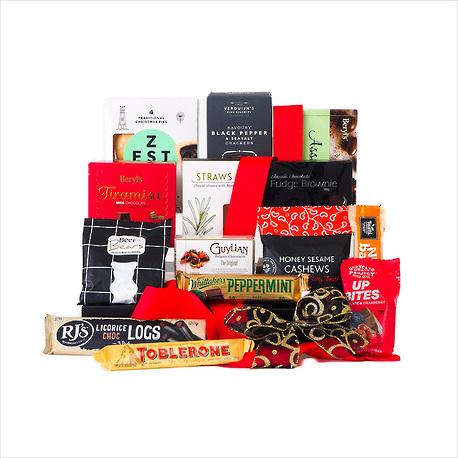 Holiday Bliss Gift Box image 1