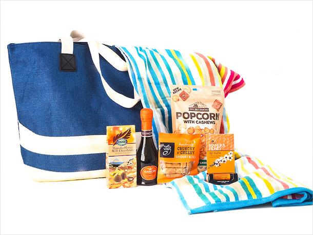 Fun in The Sun Gift Bag image 2