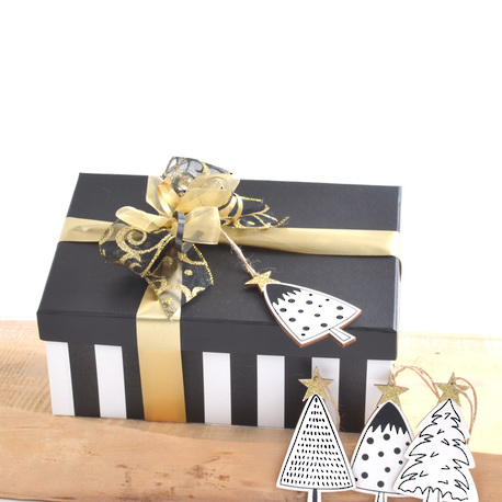 Blissfully Indulgent Chocolate Gift Box image 0