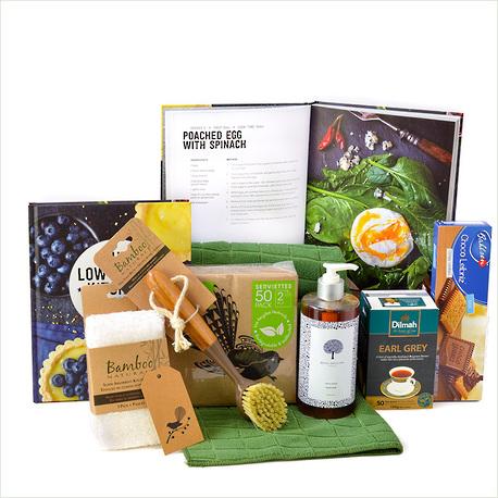 Kitchen Things Gift Basket image 1