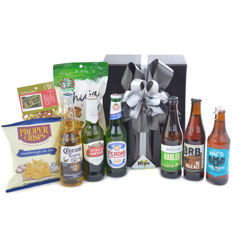 The Beer Gift Crate image 1