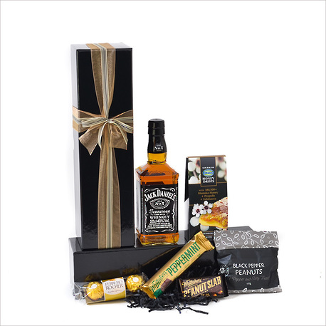 The Jack Daniel's Gift Box image 0