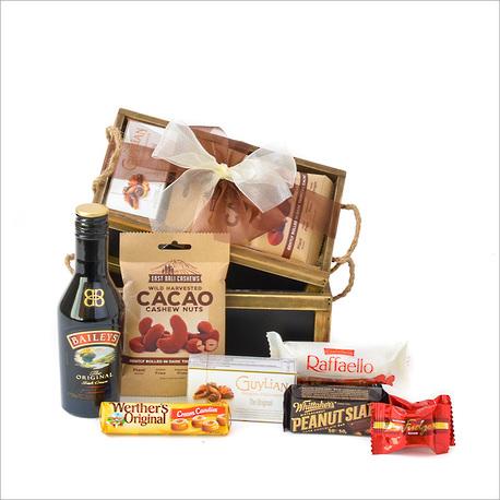 Baileys Treat Gift Box image 0
