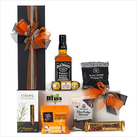 The Jack Daniels Gift Box image 0
