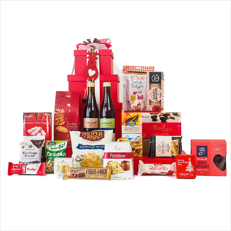 Simply Superb Gift Tower image 1