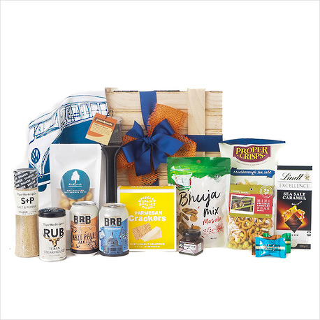 The BBQ Gift Crate image 1