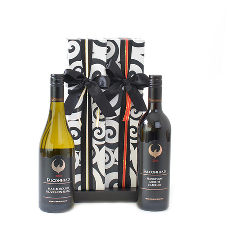 The Wine Gift Box image 0
