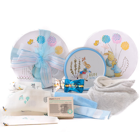 A New Baby Gift Box image 0