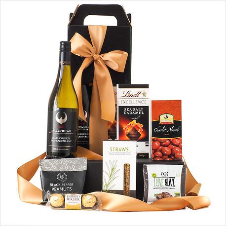 Evening Indulgence Wine Gift image 1