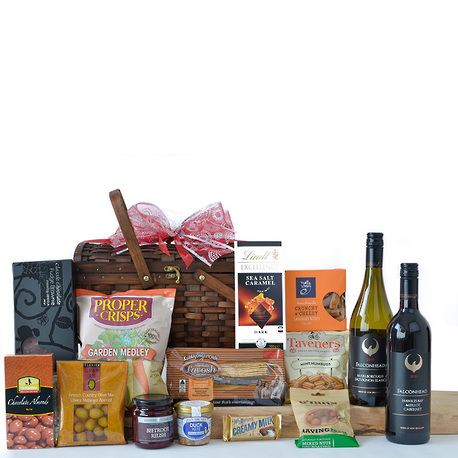 A Celebration Gift Hamper image 1