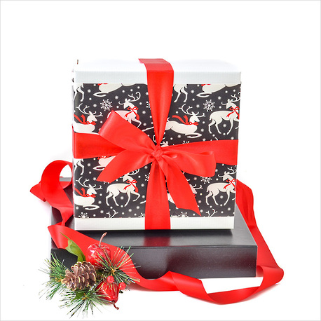 Christmas Connoisseurs Gift Box image 0