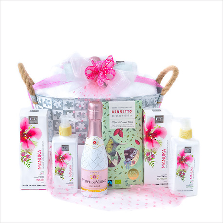 Manuka Moments Gift Tub image 0