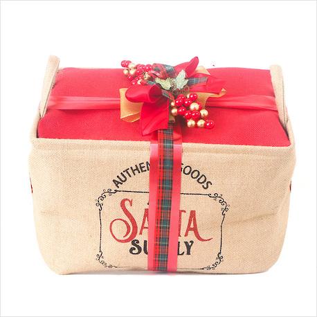 Christmas Gift Hamper Deluxe image 0