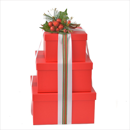 Simply Superb Gift Tower image 0