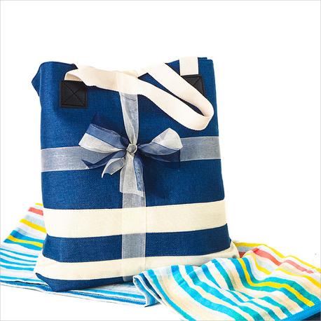 Fun in The Sun Gift Bag image 0