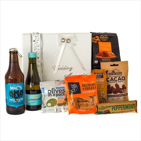 Happy Anniversary Gift Box image 1