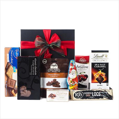 Blissfully Indulgent Gift Box image 0