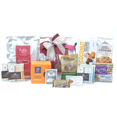 Time Out Gift Basket image 1