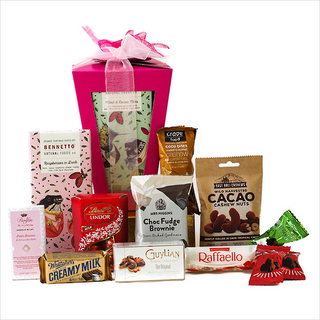 Chocolate Flare Gift Box image 0
