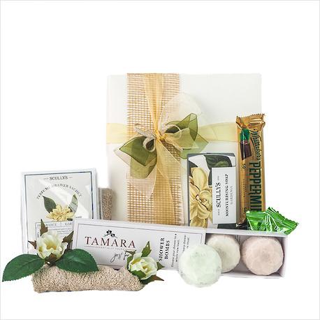 Shower Bliss Gift Box image 0