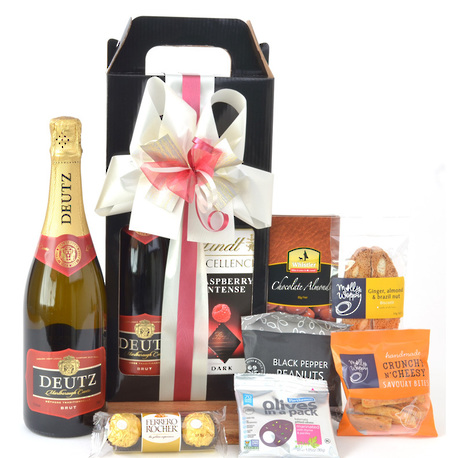 Deutz Indulgence Gift Box image 0