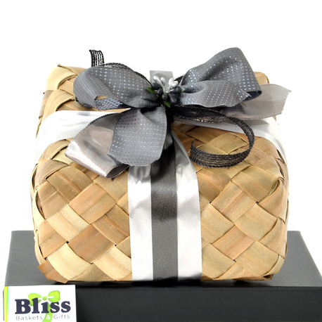 Travel Essentials Gift Basket image 0