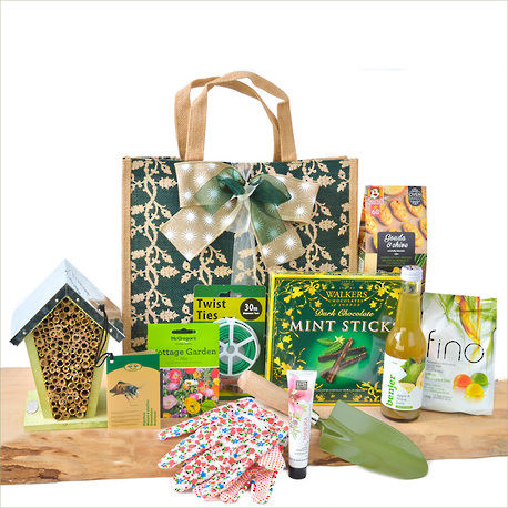 Gardener's Delight Gift Bag image 0