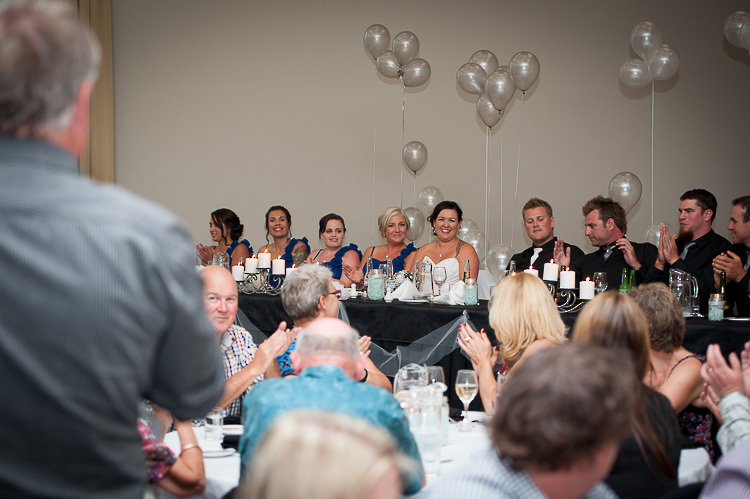 bride and groom love wedding nelson nz reception rutherford