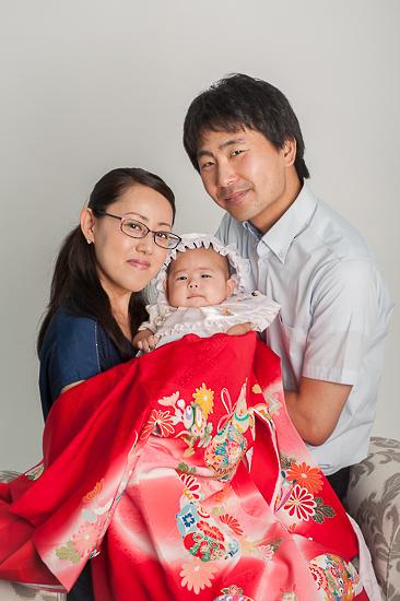 cute baby sandra johnson boutique photography baby in kimono